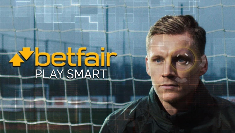 Codici promozionali Betfair